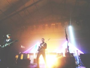 The xx in MNL